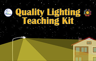 Educational Program: Quality Lighting Teaching Kit