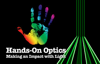 Educational Program: Hands-On Optics