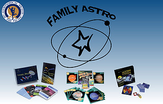 Educational Program: Family Astro