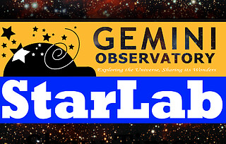 Educational Program: StarLab