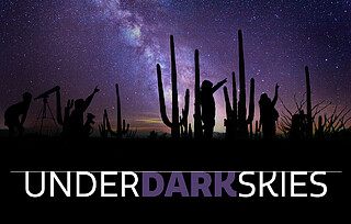 Educational Program: Under Dark Skies