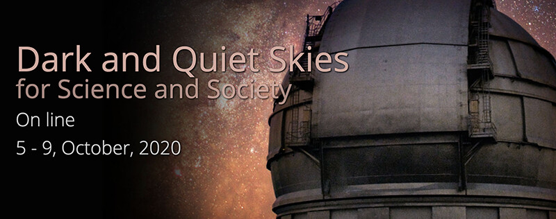 Dark and Quiet Skies for Science and Society