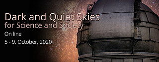 Electronic Poster: Dark and Quiet Skies for Science and Society