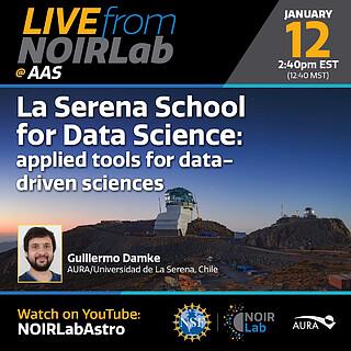 The La Serena School Of Data Science