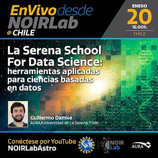La Serena School For Data Science