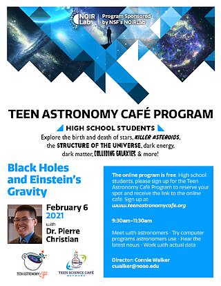 Black Holes and Einstein's Gravity