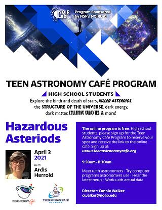 Hazardous Asteroids
