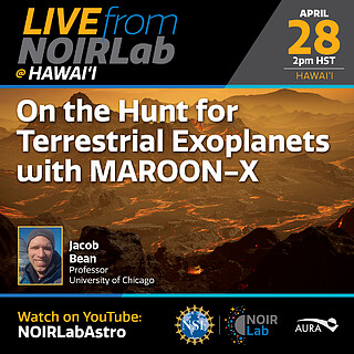 On the Hunt for Terrestrial Exoplanets with MAROON-X