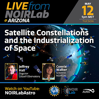Satellite Constellations And The Industrialization Of Space
