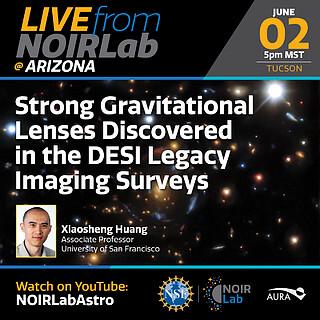 Strong Gravitational Lenses Discovered in the DESI Legacy Imaging Surveys