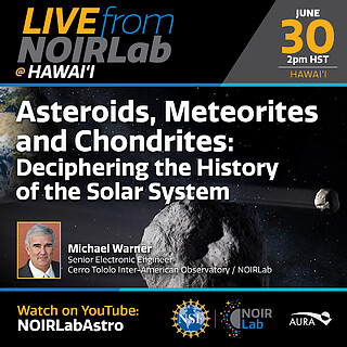 Asteroids, Meteorites and Chondrites: Deciphering the History of the Solar System