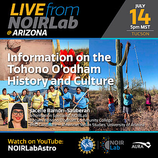 Information On The Tohono O'odham History And Culture