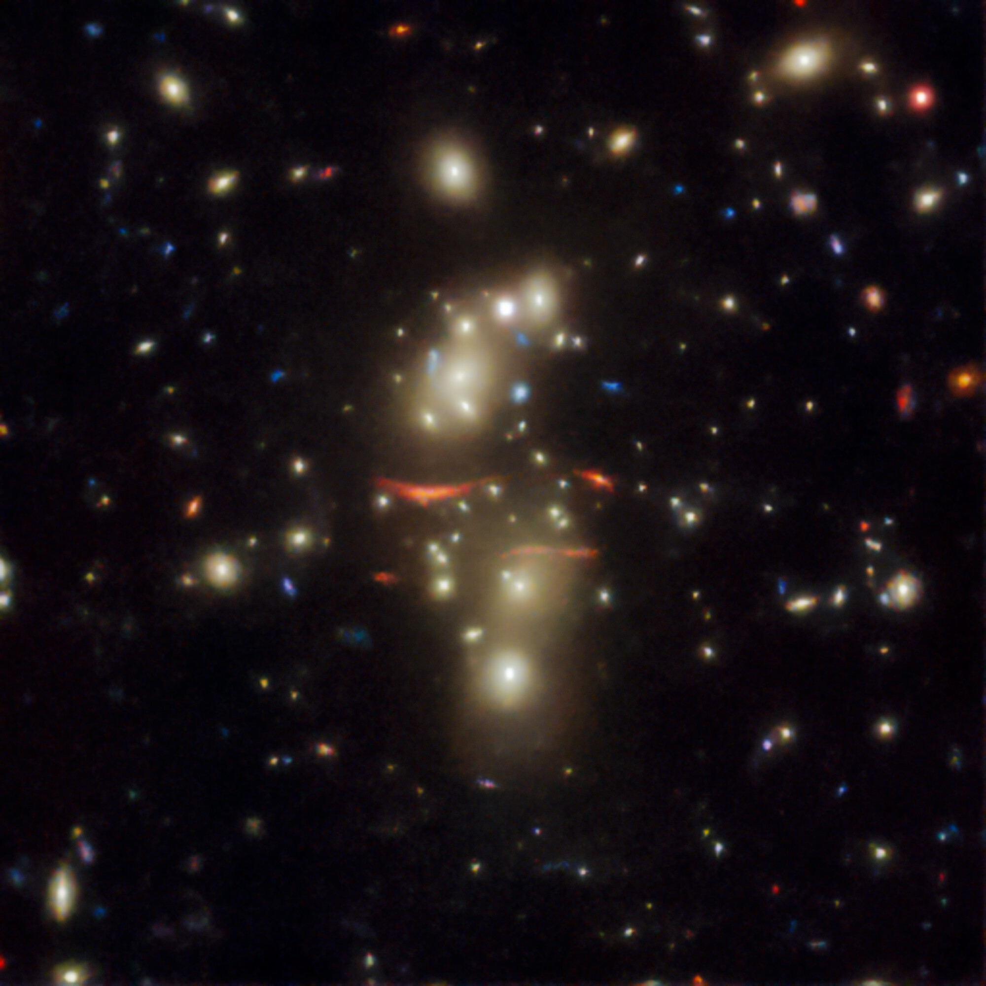 Newswise: Doubling the Number of Known Gravitational Lenses
