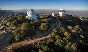 The WIYN 0.9-meter Telescope on Kitt Peak National Observatory