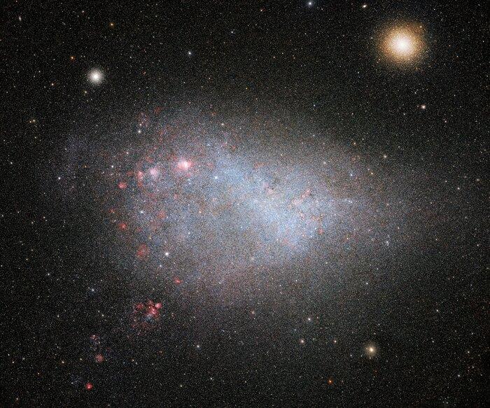 綺麗な銀河・星雲(1441) - プロジェクト「SMASH」のデータを使った大 ...