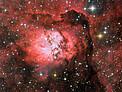 Serpent's Nebula