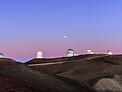 Moonrise Over Gemini North
