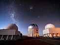 Telescope Trio