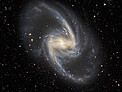Portrait of the Great Barred Spiral